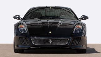 frontal Ferrari 599 GTO