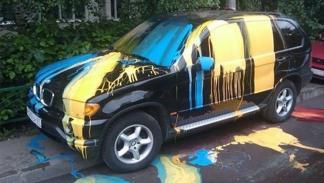 castigo-conductores-aparcan-mal-pintura