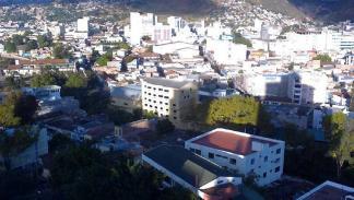 Tegucigalpa, Honduras