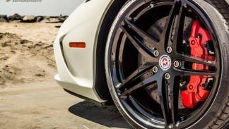 Ferrari 458 Speciale detalle