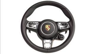 volante porsche 911 carrera 2016