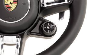 botón active reponse porsche 911 carrera 2016