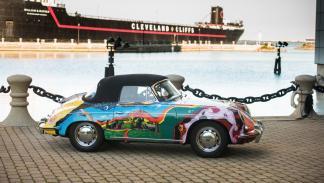 el coche de janis joplin