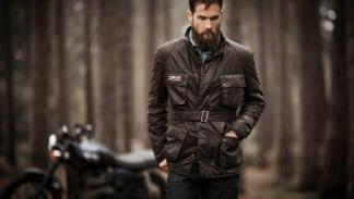 Triumph-Barbour-evento-solidario