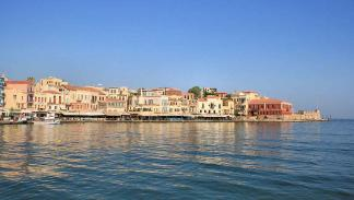 La Canea, Creta
