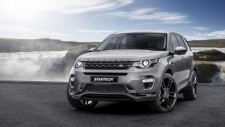 Land Rover Discovery Sport Startech
