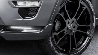 Land Rover Discovery Sport Startech llantas