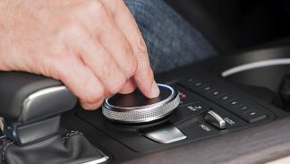Nuevo Audi A4 asientos mando