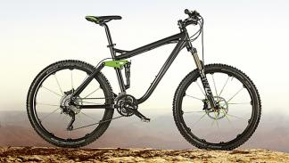 BMW Mountainbike