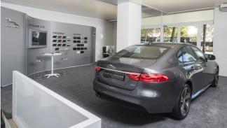 Madrid inaugura el nuevo Jaguar Land Rover Store