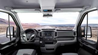Hyundai H350 Van