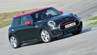 coches-divertidos-eficientes-Mini-JCW