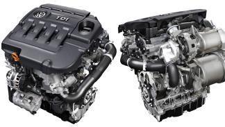 2.0 TDI VW