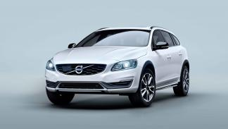 volvo V60 Cross Country 2016 delantera