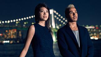 Hukari Mori enseña los secretos de Tokyo