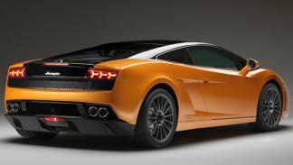 Coche para ligar: Lamborghini Gallardo LP 560-4 2