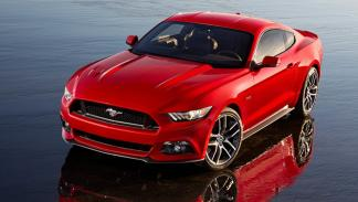 Coches para ligar: Ford Mustang