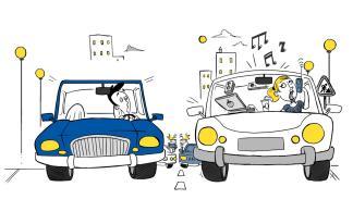 Tipos de conductor 4