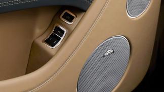 Tecnología Bentley Bentayga 2