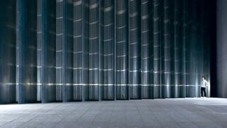 Túnel de viento de Lexus 3