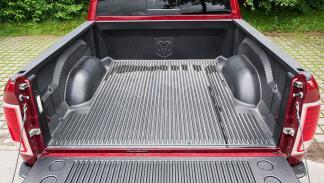 Prueba: Dodge Ram 1500 Eco Diesel. Un pick up a la europea carga