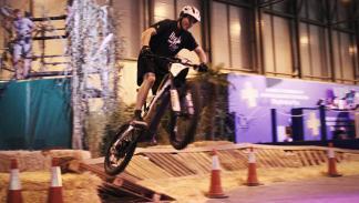 Bultaco Brinco Uncharted 2