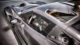 corvette callaway c7 gt3-r fibra carbono