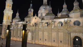 plaza mayor zaragoza
