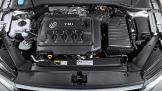 motores Euro VI de Volkswagen