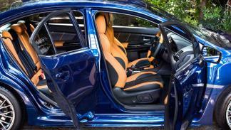 Subaru WRX S4 SporVita lateral