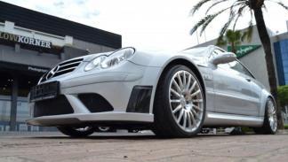 Mercedes CLK 63 AMG Black Series, a la venta