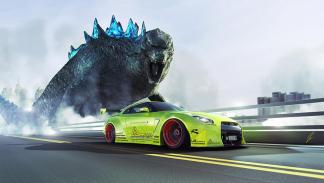 Nissan-GT-R-Godzilla-delantera