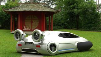 Aerodeslizador Volkswagen Aqua 3