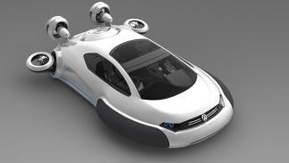 Aerodeslizador Volkswagen Aqua 4