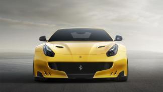 Ferrari F12 TDF frontal