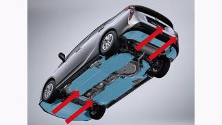 Nuevo Toyota Prius 4
