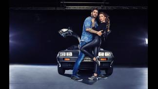 Melendi delorean carolina sanchez yumas 2