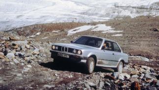 aniversario BMW traccion integral 2
