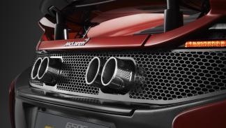 Lo mejor de este McLaren 650S Can-Am