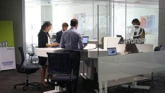 Ergon Desk 3