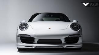 Porsche 911 Carrera S Vorsteiner