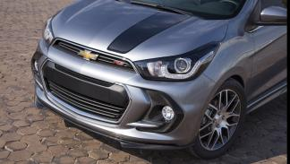 Chevrolet-Spark-RS-Concpet-morro