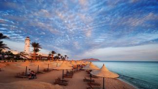 playa egipto