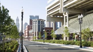 conducción urbana estudio