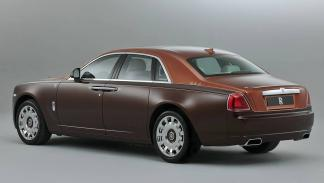 Rolls-Royce Ghost 1001 Nights