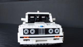 Lego BMW M3 E30 2