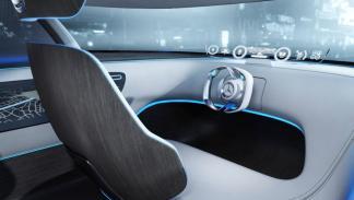 Mercedes Vision Tokio Concept