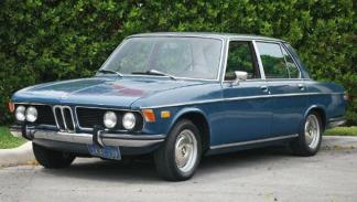 BMW E3 Bavaria de 1972