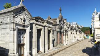 cementerio montmartre
