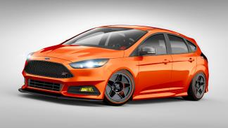 ford-focus-st-sema-2015-CJ-Pony-Parts